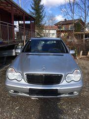 Mercedes 180 C