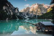 Wanderurlaub in Südtirol - Traum-Ferienwohnung mit