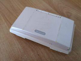 Set aus Nintendo DS Classic: Kleinanzeigen aus Braunschweig Bevenrode - Rubrik Nintendo, Gerät & Spiele