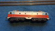 H0 Elektro Lok Br 276