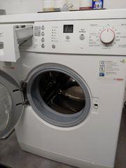 BOSCH Waschmaschine WAE283ECO defekt