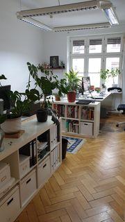 Freies Zimmer in Bürogemeinschaft im