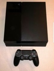 ps4 Playstation4 500 GB controller