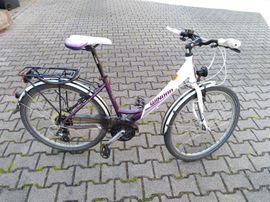 Winora Chica 21-Gang: Kleinanzeigen aus Büttelborn - Rubrik Jugend-Fahrräder