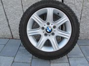 4 Winterreifen für BMW 1er