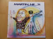 Schallplatte Martin ne von Dieter