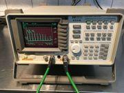 HP Agilent 8594E 9Khz-2 9Ghz