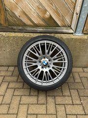 4 neuwertige BMW Winterräder 18