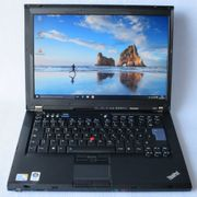 Notebook IBM Lenovo T400 - Windows