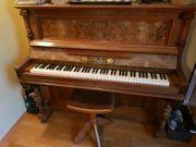 Weber Klavier