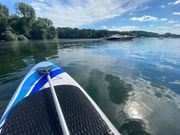Stand Up Paddle Vermietung komplettes