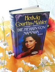 spannender Liebesroman Hedwig Courths-Mahler Die