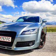 Audi TT Coupe 2 0