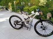 Mountainbike Fully Rose Granite Chief