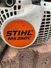 Stihl MS 250C