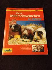Verkaufe Meerschweinchenbuch