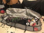Surfbrett Boardbag DAKINE und versch