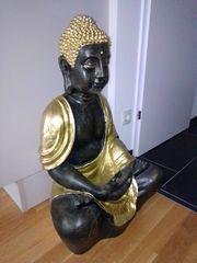 Buddha 75 cm hoch Einzelstück