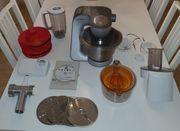 Bosch MUM56S40 Küchenmaschine Styline