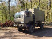 Steyr 12M18 mit Shelter 2