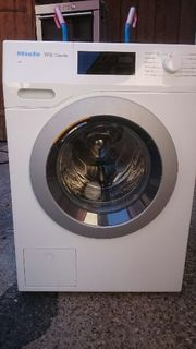 Neuwertige Miele Waschmaschine