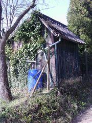 Freizeit Gartengrundstück in den Weinbergen