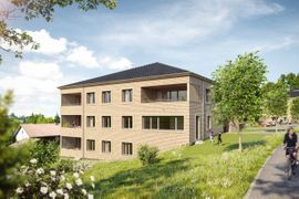 Bild 4 - 4-Zi-Whg mit Garten in Alberschwende - Alberschwende