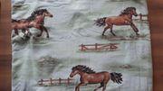 Pferde Biber IDO Bettwäsche 100