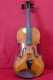 Violine 4 4