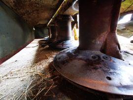 Mähwerk Frontmähwerk Claas Trommelmähwerk: Kleinanzeigen aus Egg - Rubrik Traktoren, Landwirtschaftliche Fahrzeuge