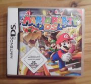 DS Spiel Mario Party
