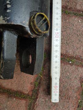 Unimog U1000 U1200 U1400 U1600: Kleinanzeigen aus Kettenheim - Rubrik Nutzfahrzeug-Teile, Zubehör