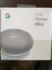 Google Minilautsprecher
