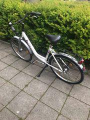 Damen Fahrrad Cityrad Gratia Alu