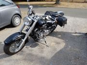 Yamaha Dragstar XVS 650 Classic