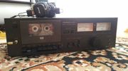 Technics RS-M10 Kassetten Tape Deck