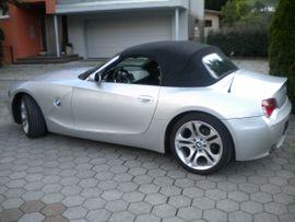 BMW Z 4 2,5 i