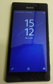 Sony Xperia Model D2303