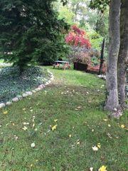Wunderschöner Garten in NW