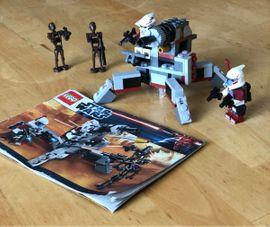 LEGO Star Wars - ARC Trooper: Kleinanzeigen aus München Großmarkthalle - Rubrik Spielzeug: Lego, Playmobil