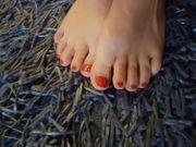 Fußfetischisten gegen TG gesucht