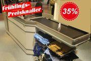 PREISKNALLER Kassentisch Tackenberg