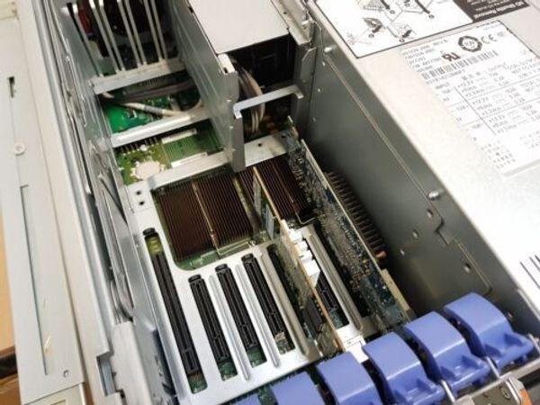 IBM X3950 X5 4U Server