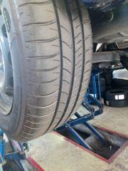 Sommerreifen für Ford Fiesta 195