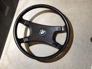 BMW E12 E23 E24 Lenkrad