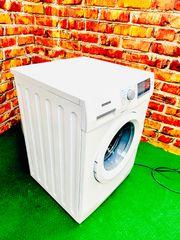 2in1 Waschmaschine mit Trockner Siemens