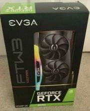 EVGA GeForce RTX 3090 FTW3