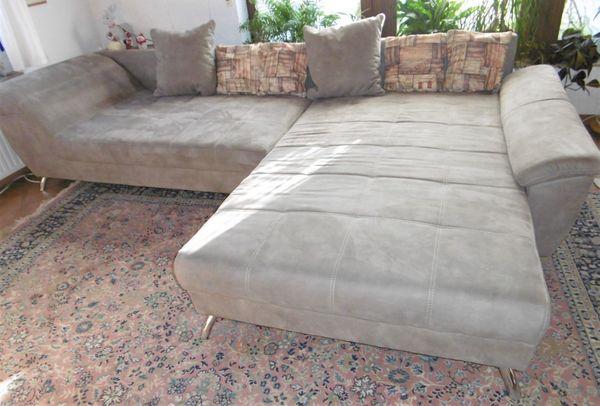 Sofa Couch Wohnlandschaft Sehr Gunstig Zu Verkaufen In