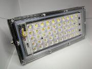 LED Flutlicht wasserdicht 50W 50