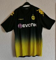 Trikot Borussia Dortmund - Saison 2011